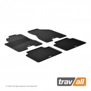 Rubber Mats for Tucson 2004 - 2009