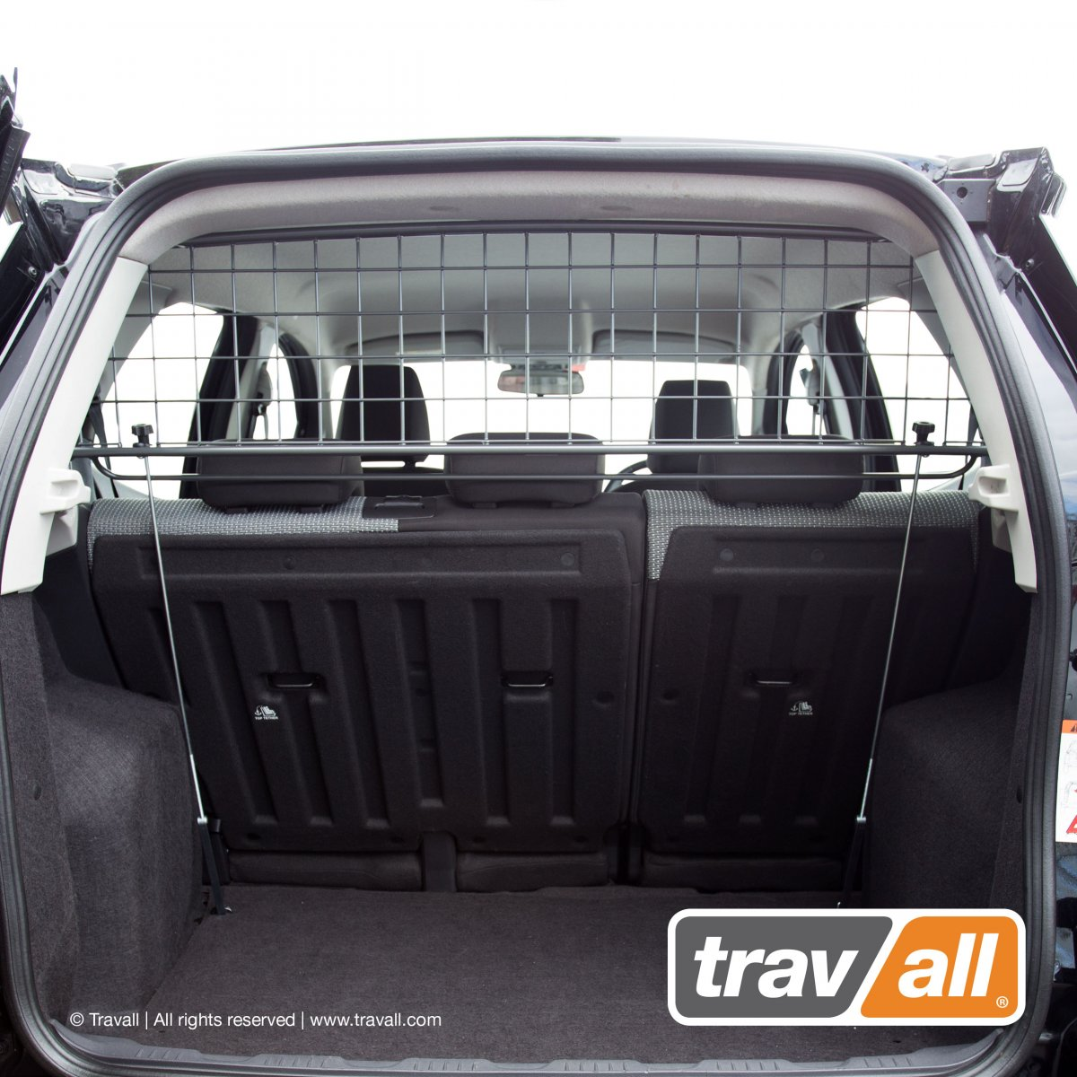 Travall®GUARD pour Ford EcoSport (2014 >)