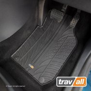 Tapis Auto pour Roomster 2006 - 2010
