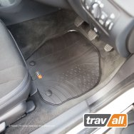 Tapis Auto pour V60 Break 2010 - 2014