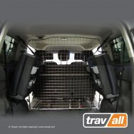 Dog Guards for NV200 Combi 2012 ->