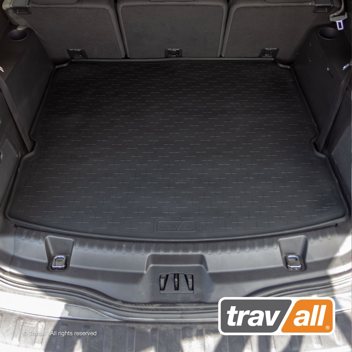 Travall® CARGOMAT pour Ford S-Max (2015 >)