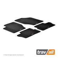 Tapis Auto pour 307 Break 2002 - 2007