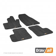 Rubber Mats for 500X 2014 ->