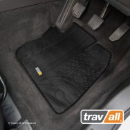 Rubber Mats for Mondeo Estate 2014 ->