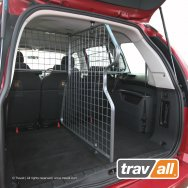 Dividers for Grand C4 Picasso 2006 - 2013