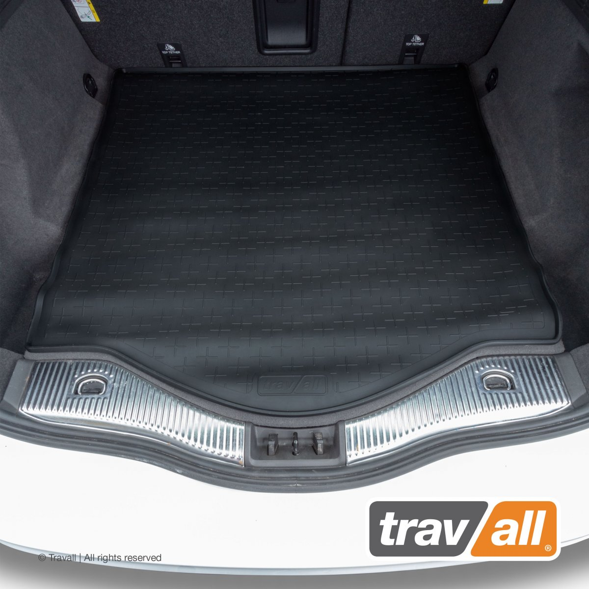 Travall® CARGOMAT pour Ford Mondeo SW (2014 >)