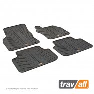 Tapis Auto pour Octavia Break 2012 - 2017