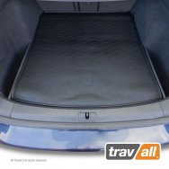 tapis de coffre pour volkswagen golf tiguan touran passat. Black Bedroom Furniture Sets. Home Design Ideas