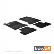 Tapis Auto pour CLA Shooting Brake 2015 - 2016