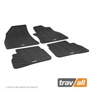Rubber Mats for Doblo 2010 - 2015