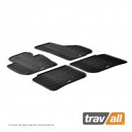 Tapis Auto pour Superb Berline 2008 - 2013