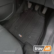 Rubber Mats for B-Max 2012 ->