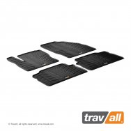Rubber Mats for C-Max [EU] 2006 - 2010
