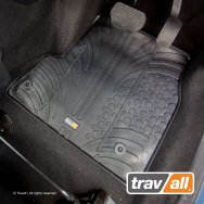 Tapis Auto pour Berlingo Multispace 2008 - 2012