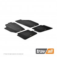 Tapis Auto pour Fabia Break 2007 - 2010