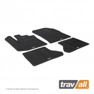 Tapis Auto pour Dokker Stepway 2012 - 2015