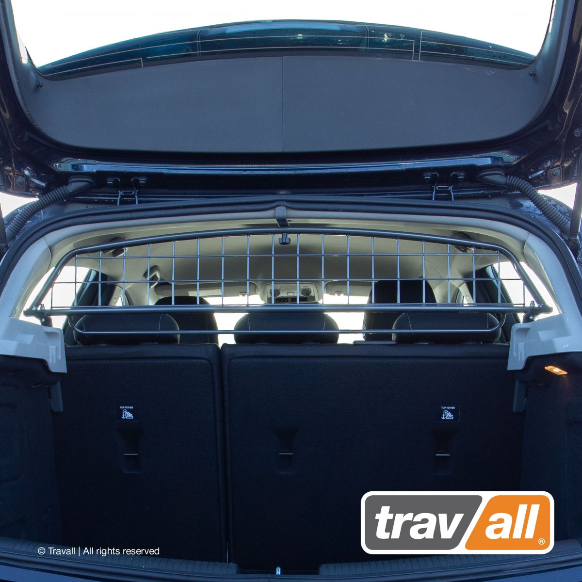 Travall®GUARD pour Opel/Vauxhall Astra 5 Portes Hayon (2015 >)