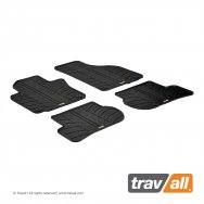 Tapis Auto pour Octavia Break 2004 - 2009