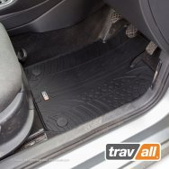 Tapis Auto pour Fabia Break 2014 ->