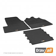 Rubber Mats for Ducato 2014 - 2016