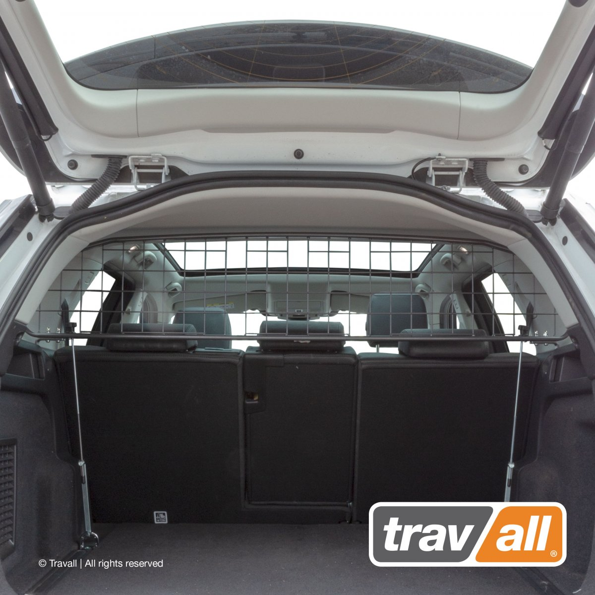 Travall®GUARD pour Land Rover Discovery Sport (2015 >)