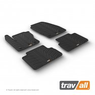 Rubber Mats for C-Max [EU] 2015 ->