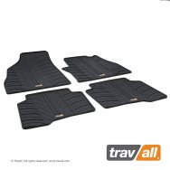 Rubber Mats for Qubo 2008 - 2016