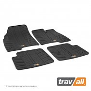 Rubber Mats for Panda 5 Door 2011 ->
