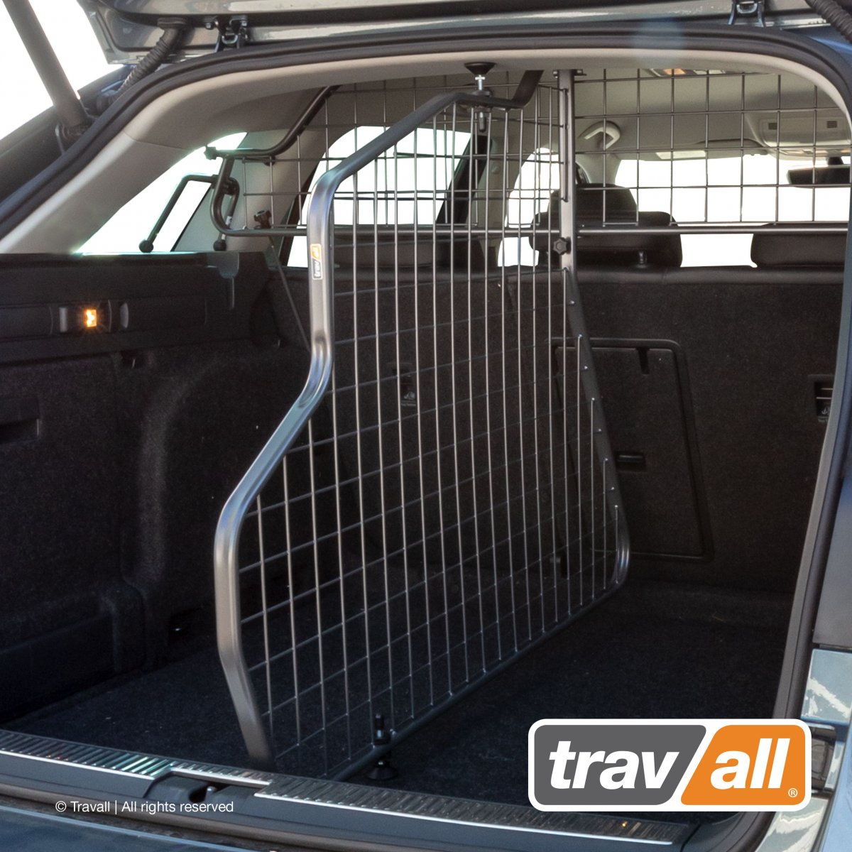 Travall® DIVIDER pour Skoda Superb Break (2015 >)