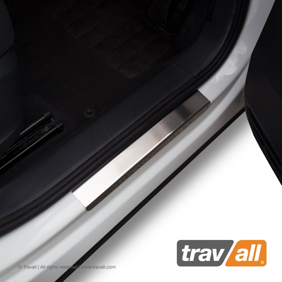 Travall® Sillguards pour Volkswagen Sharan (2010 >)