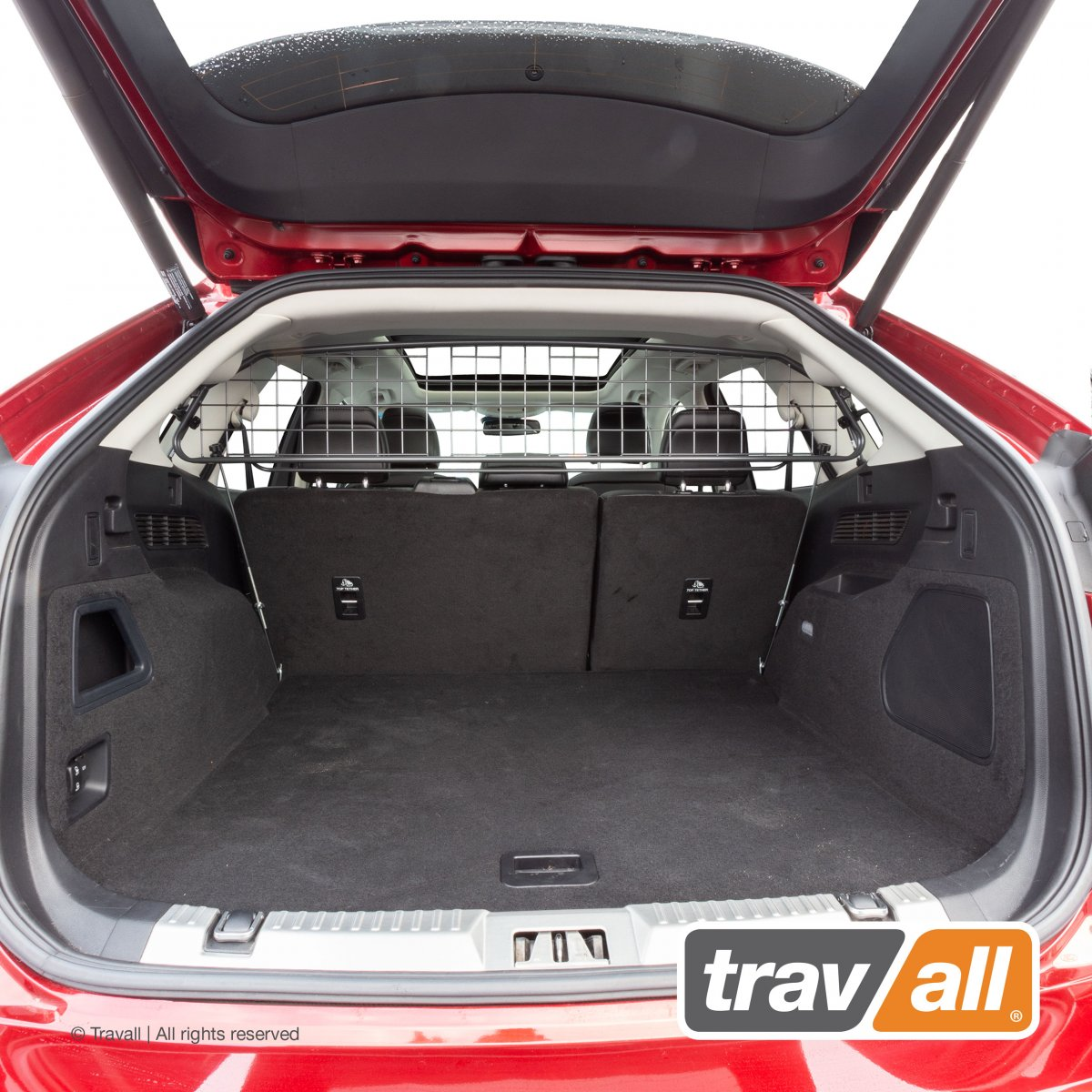 Travall®GUARD pour Ford Edge (2014 >)