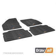 Rubber Mats for Kuga 2008 - 2010