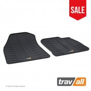 Rubber Mats for Tourneo Custom 2012 ->