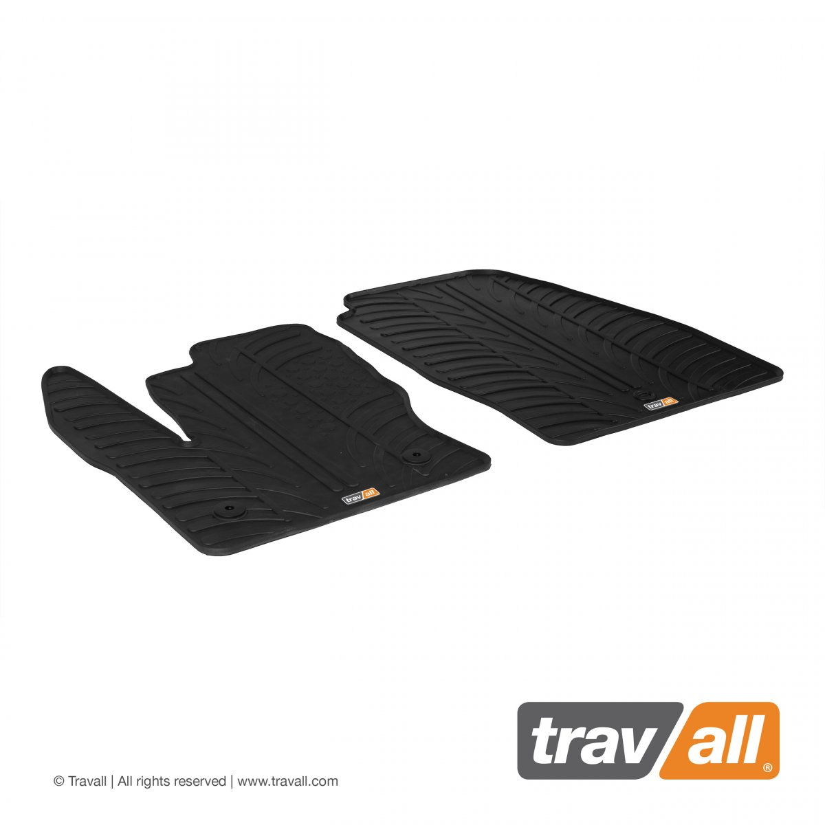 Travall® MATS pour Ford Transit Connect (2013 >)