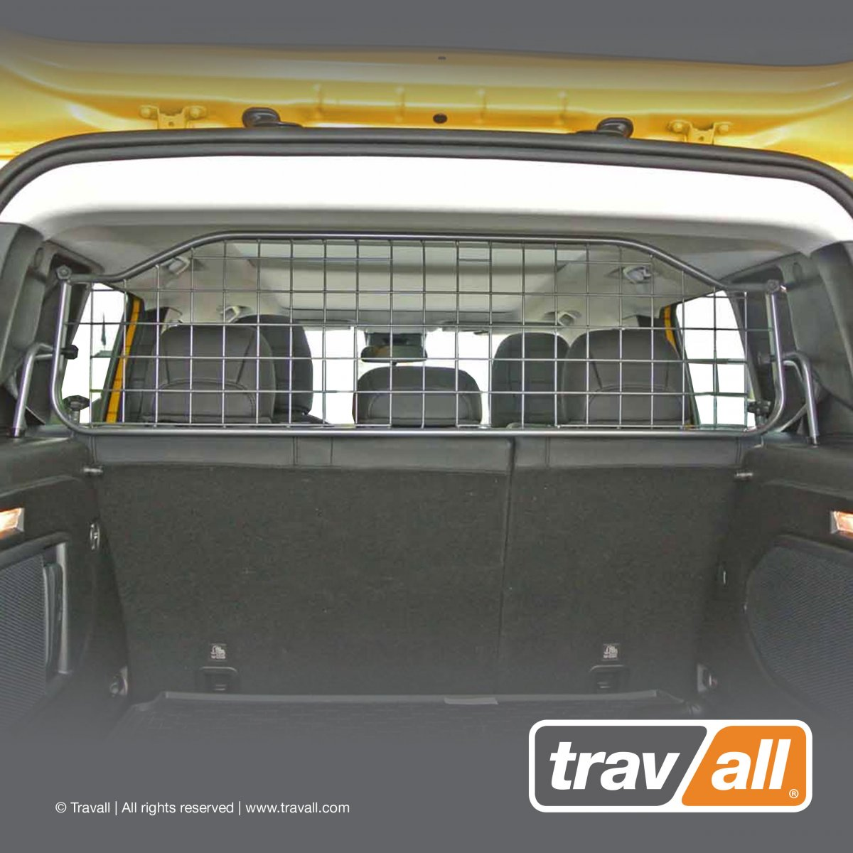 Travall®GUARD pour Jeep Renegade (2014 >)