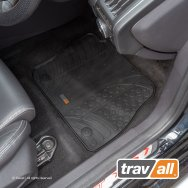 Rubber Mats for Focus 5 Door Hatchback 2010 - 2014