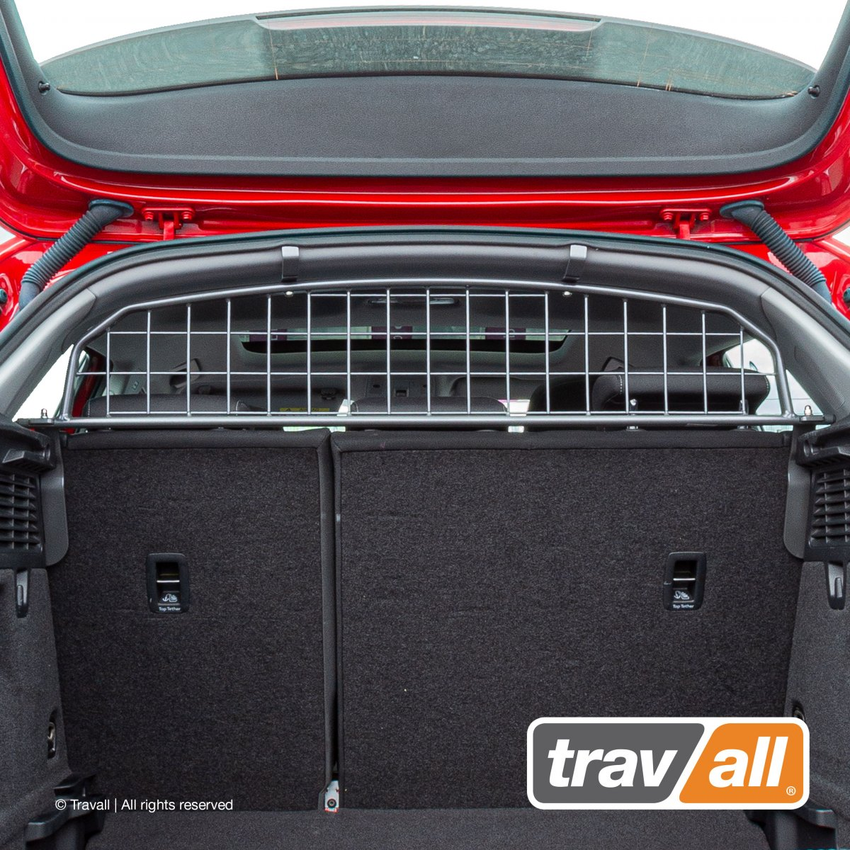 Travall®GUARD pour Audi Q2 (2016 >) / SQ2 (2017 >)