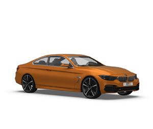 4 Series Coupé F32 2013 - 2017