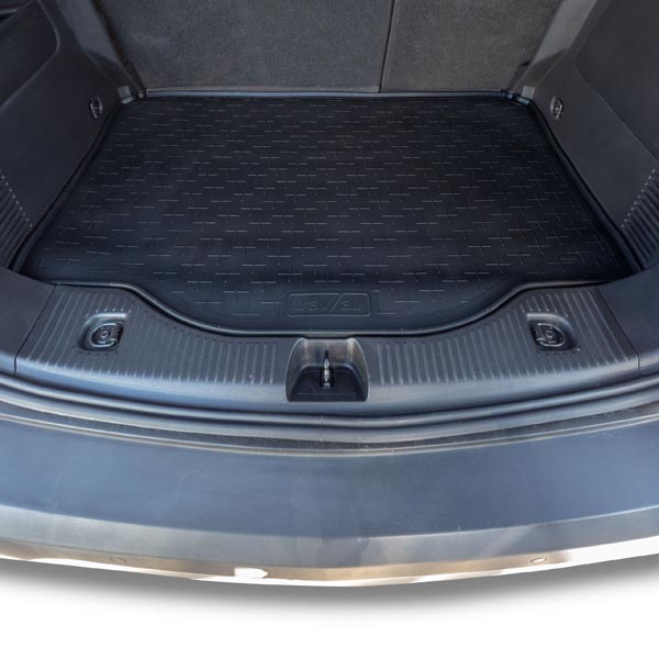 Travall® Liner pour Opel/Vauxhall Mokka (2012 >) / Chevrolet Trax (2013 >)