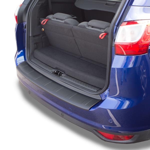 Travall® Protector-Plastique gaufré pour Ford Grand C-Max (2010-2015)