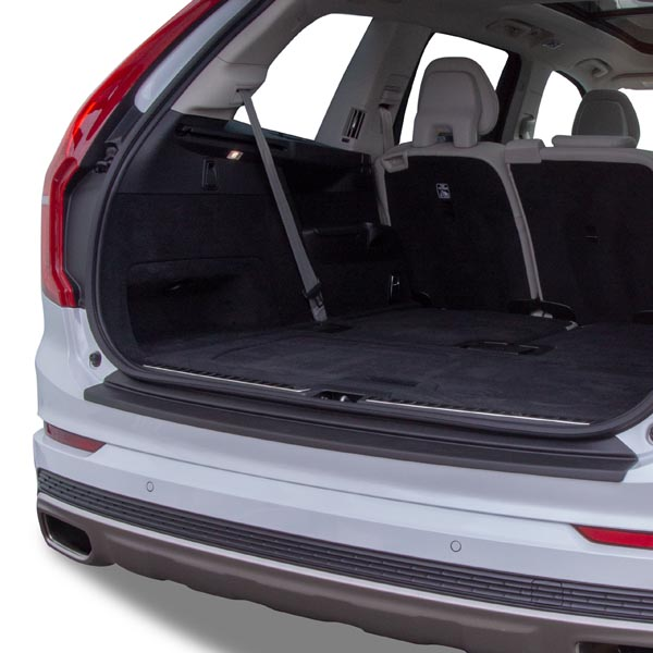 Travall® Protector-Plastique lisse pour Volvo XC90 (2014 >)