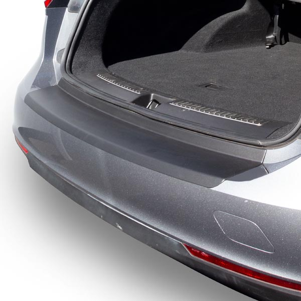 Travall® Protector-Plastique lisse pour Opel/Vauxhall Insignia Sports Tourer (2017 >)