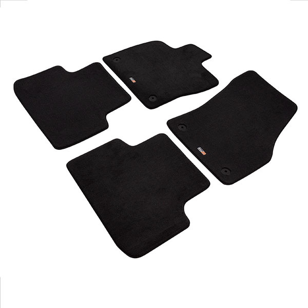 Travall® MATS [LHD] for Volkswagen Golf SV (2014 - )