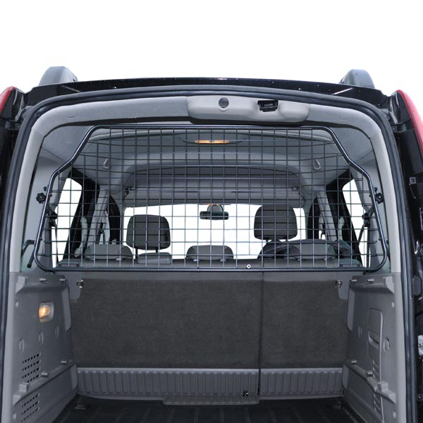Travall® Guard pour Mercedes Benz Citan Tourer / Renault Grand Kangoo (2012 >) / Kangoo (2008 >)