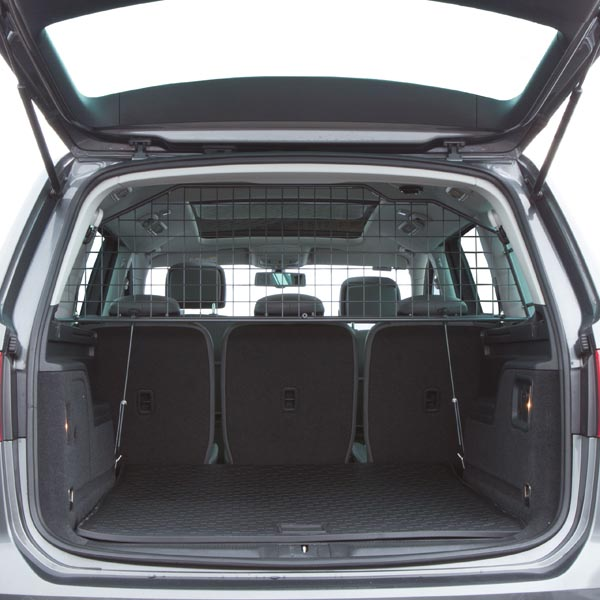Travall® Guard pour Volkswagen Sharan / SEAT Alhambra (2010 >)