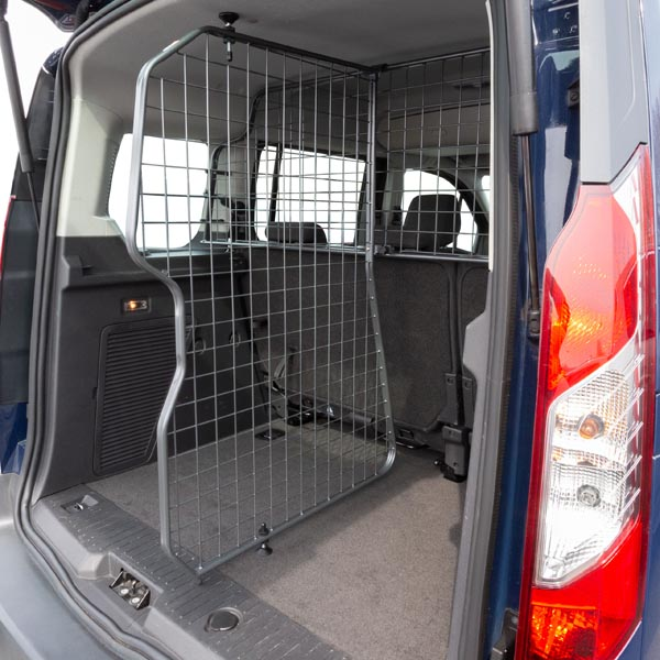 Travall® Divider pour Ford Tourneo Connect (2013 >)