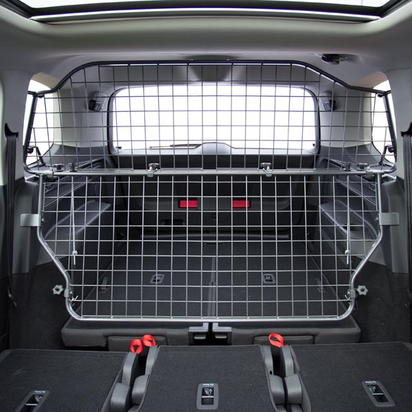 Travall® Lower Guard pour Volkswagen Touran (2015 >)