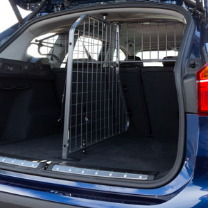 Travall® Divider pour BMW X1 (2015 >)