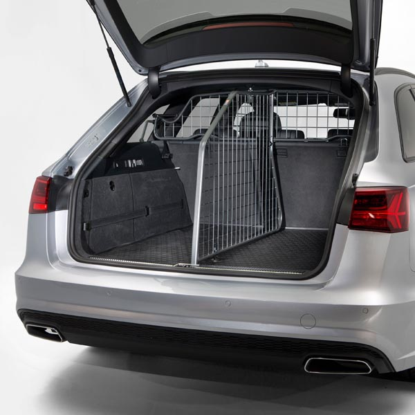 Travall® Divider pour Audi A6 Avant (2011 >) / S6/Allroad (2012 >) / RS6 (2013 >)